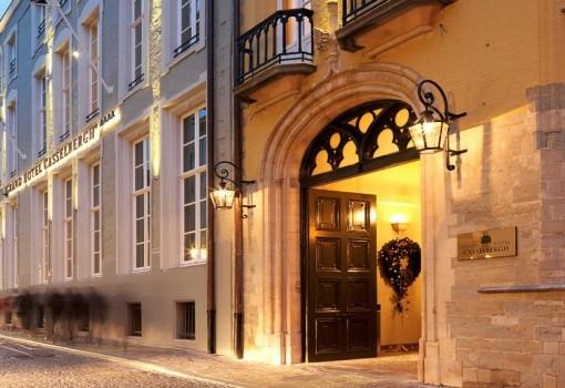 Grand Hotel Casselberg (Bruggy)