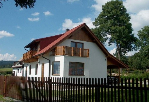 Chalupa Maňava 3238