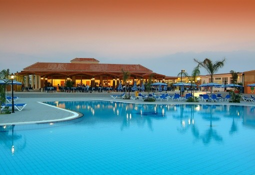 Tsokkos Paradise Holiday Village