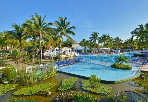 Melia Cayo Guillermo All Inclusive