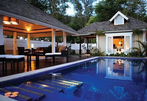 Banyan Tree Resort