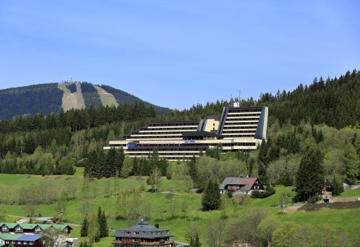 OREA Resort Horal (Špindlerův Mlýn)