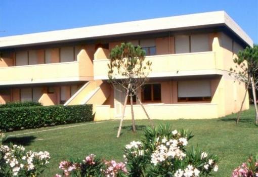 Apartmány Marina di Bibbona
