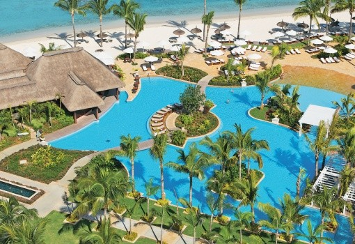 Sugar Beach, A Sun Resort