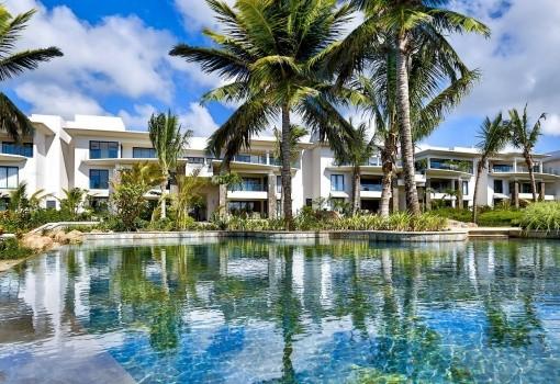 Radisson Blu Azuri Resort & Spa (Roches Noires)