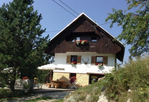 Apartmán Pod Rodico & Chalet Bohinj