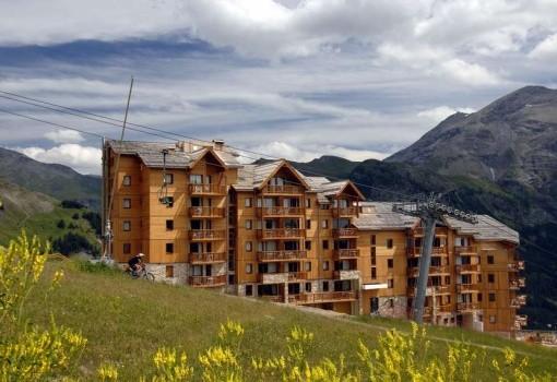 Residence Rochebrune