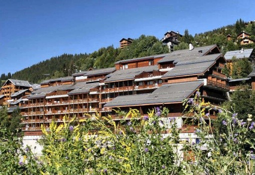 Rezidence Les Ravines
