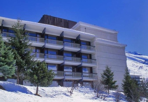 Rezidencia Le Jandri