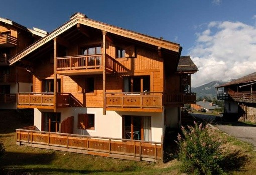 Residence Le Village & Residence Les Belles Roches