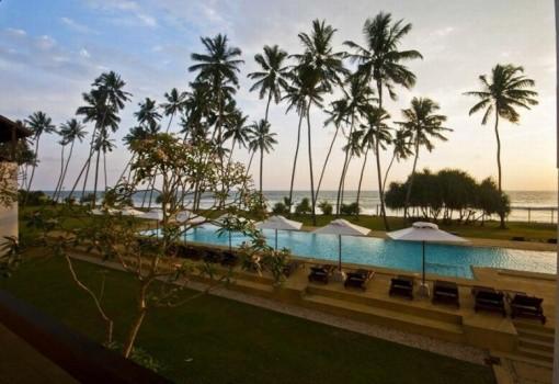 Vendol Resort (ex. Haridra Resort & Spa)