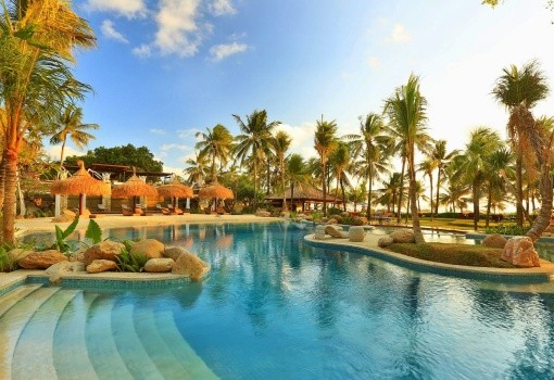 Bali Mandira Beach Resort (Legian)