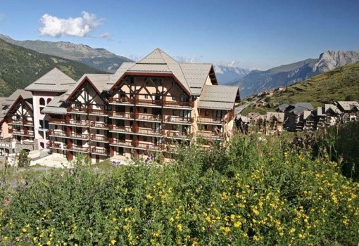 Residence Le Thabor