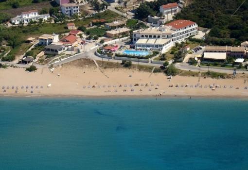 Belle Helene Beach