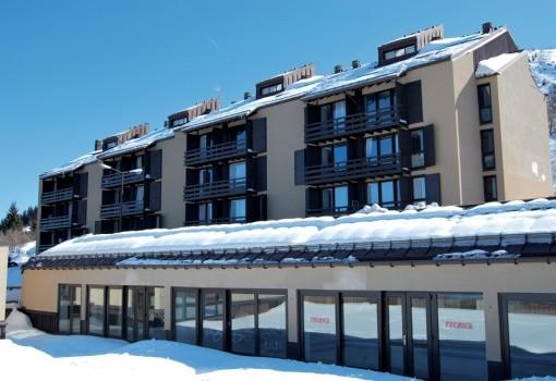 Hotel Residence Cielo Aperto