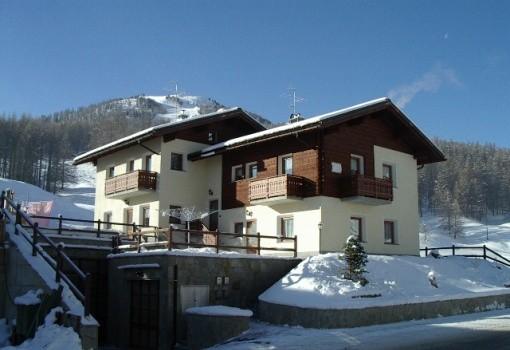 Rezidence Baita Domenica(Via Canton)