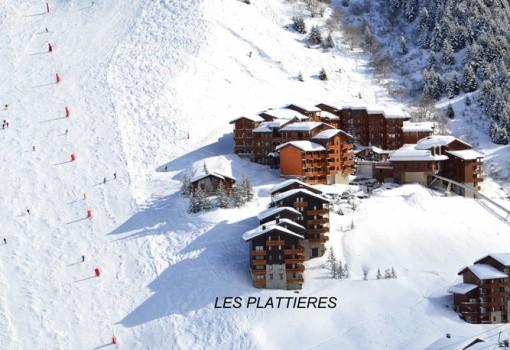 Residence Plattieres