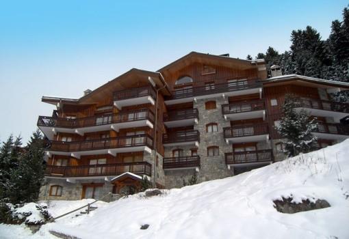 Residence Olympie II