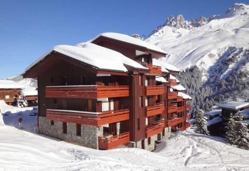 Residence Saulire