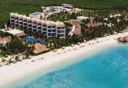 El Dorado Maroma a Spa Resort by Karisma