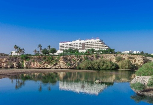 Crowne Plaza Muscat