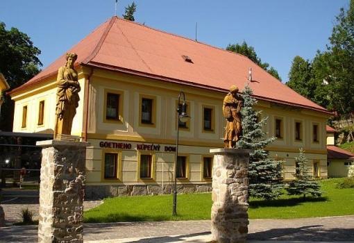 Goetheho dům