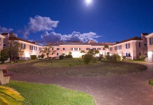 Faial Resort
