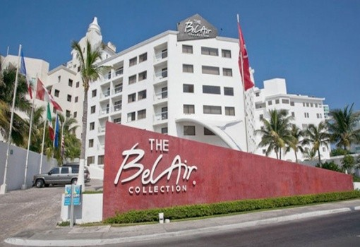 Bel Air Collection Resort & Spa Riviera Maya