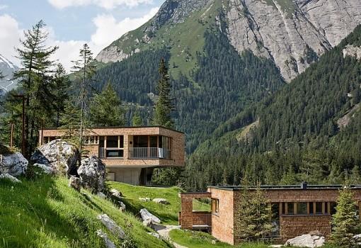 Gradona Mountain Resort