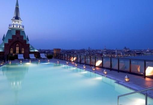 Hilton Molino Stucky Hotel Venice
