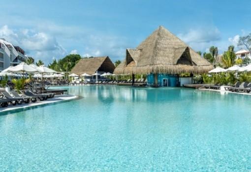 Ocean Riviera Paradise Privilege