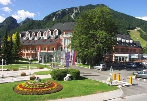 Ramada Resort Kranjska Gora (ex. Hotel Larix)