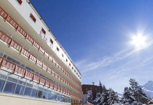 MMV Le Panorama (Mont-de-Lans)
