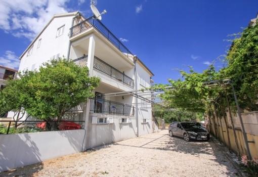 Apartmány Ljuba