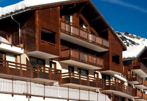 Lagrange Vacances Les Chalets du Mont Blanc (Les Saisies)