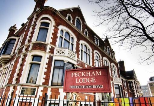 Best Western Peckham