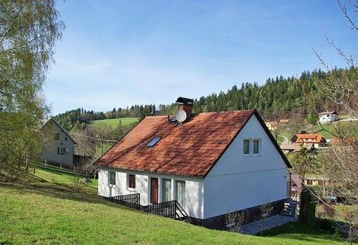 Dům Valašská Bystřice CZ7562.111