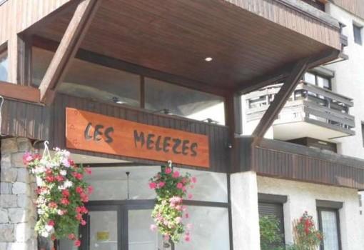 Residence Melezes