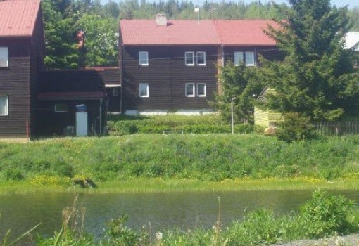 Horská chata Aninka (Jáchymov)