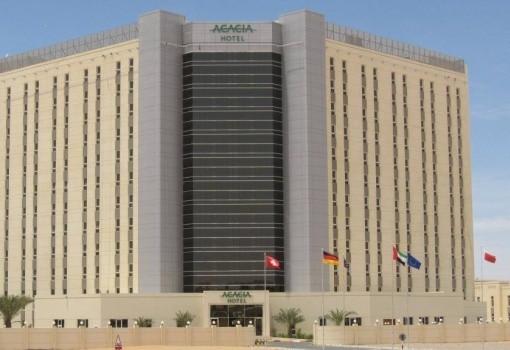 BM Acacia Hotel & Apartments