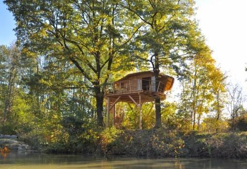 Dům Na stromě (Ostružno)
