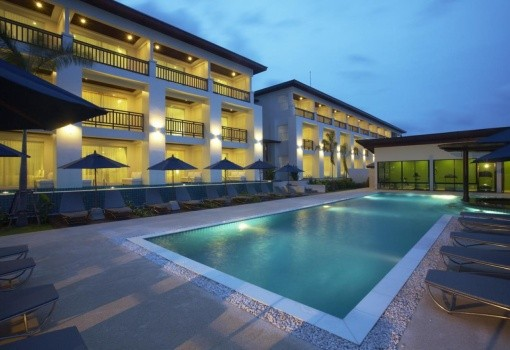Samui Resotel and Spa