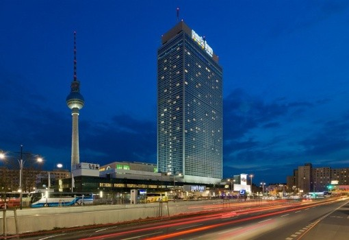 Park Inn by Radisson Alexanderplatz