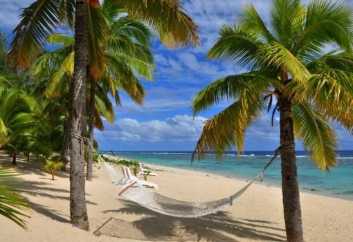 Sunset Resort Rarotonga