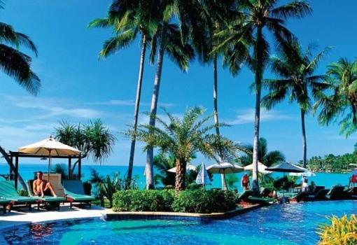 Paradise Resort Koh Chang