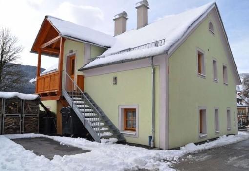 Apartmány Schneider (St Michael im Lungau)