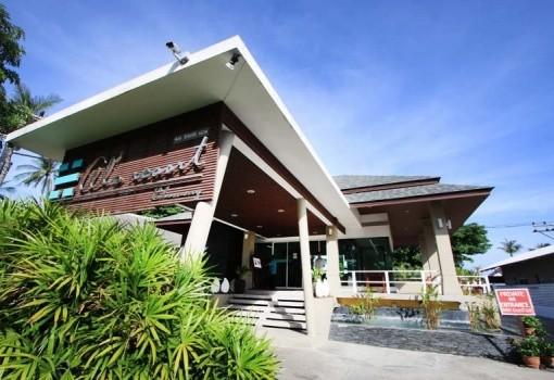 Al's Resort Chaweng