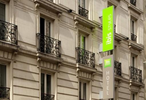 Ibis Styles Paris Pigalle Montmartre