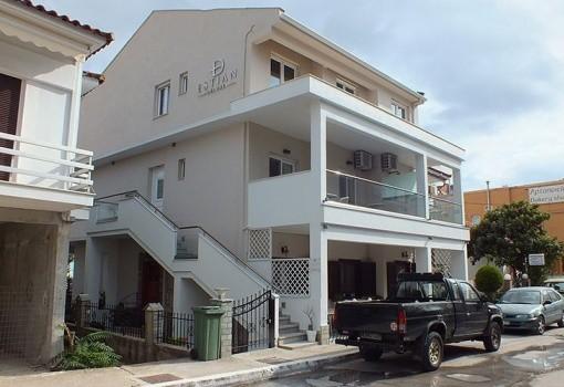Apartmán Estian Deluxe