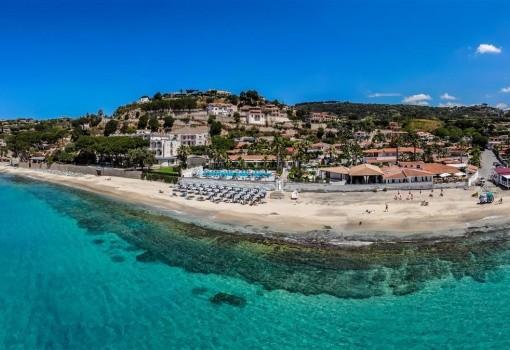 Villaggio Baia d´Ercole
